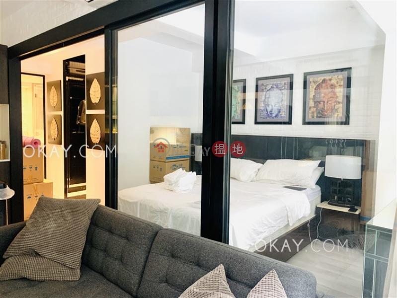 HK$ 40,000/ 月文華大廈西區1房1廁,實用率高,連租約發售文華大廈出租單位
