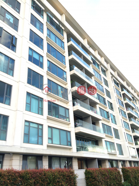 Providence Bay Phase 1 Tower 8 (Providence Bay Phase 1 Tower 8) Science Park|搵地(OneDay)(1)
