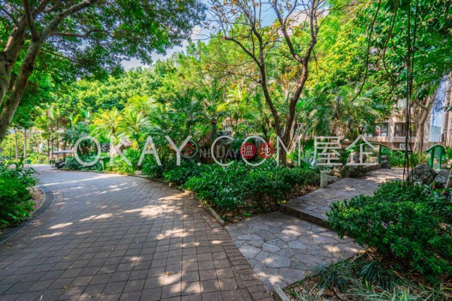 HK$ 19.8M Discovery Bay, Phase 4 Peninsula Vl Crestmont, 38 Caperidge Drive, Lantau Island, Tasteful 3 bedroom with sea views & terrace | For Sale
