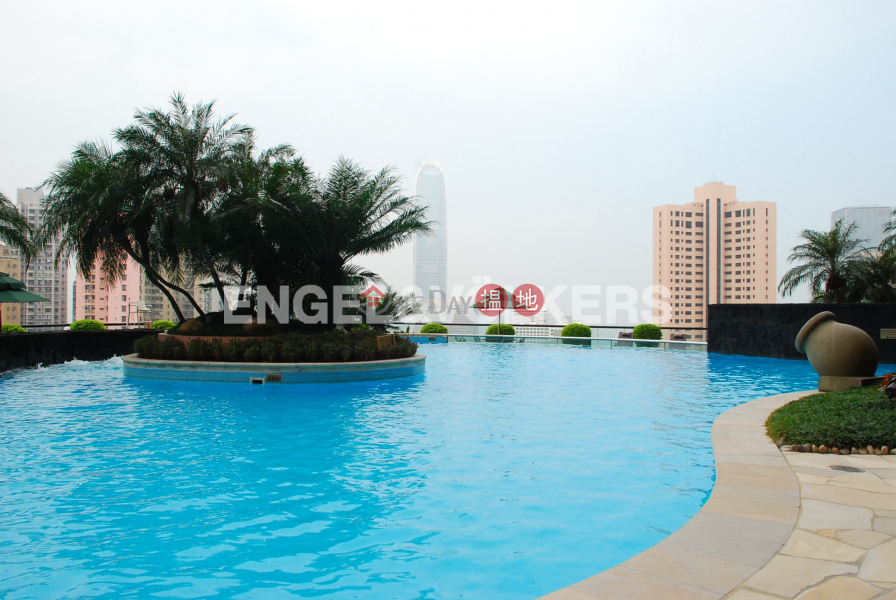 HK$ 87,000/ month Dynasty Court | Central District 3 Bedroom Family Flat for Rent in Central Mid Levels