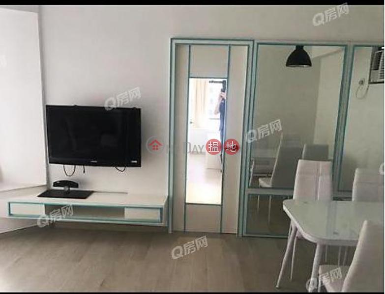 Block N (Flat 1 - 8) Kornhill   2 bedroom Mid Floor Flat for Rent   Block N (Flat 1 - 8) Kornhill 康怡花園 N座 (1-8室) Rental Listings