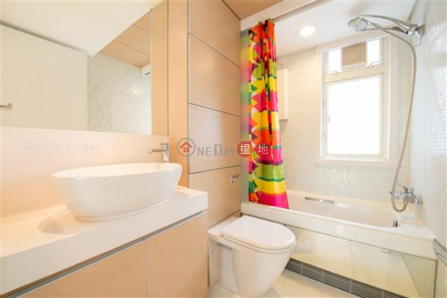 Elegant 3 bedroom with balcony   Rental 108 Hollywood Road   Central District, Hong Kong, Rental   HK$ 47,800/ month