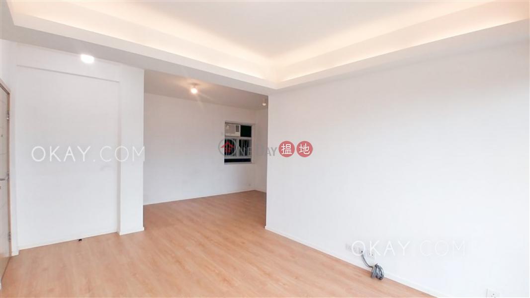 香港搵樓|租樓|二手盤|買樓| 搵地 | 住宅出租樓盤|3房2廁,海景,露台《海濱大廈出租單位》