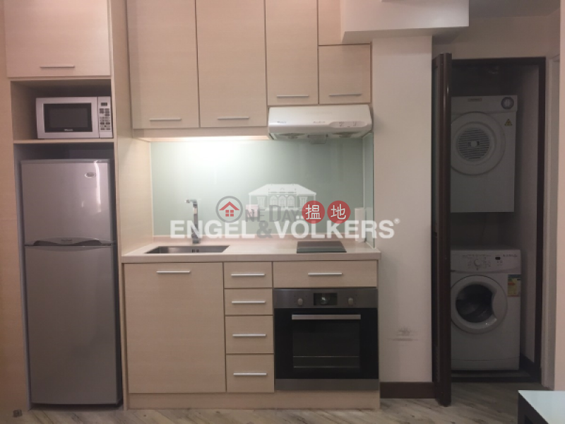 1 Bed Flat for Sale in Central | 39-41 Caine Road | Central District, Hong Kong | Sales | HK$ 6.5M