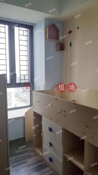 港鐵上蓋,景觀開揚,靚裝修,極罕有超大主人套房《Grand Yoho 1期9座買賣盤》-9朗日路 | 元朗|香港|出售-HK$ 1,380萬