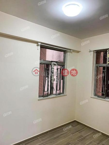 新淨裝修,鄰近地鐵,名校網,間隔實用《中源中心租盤》-328皇后大道中 | 西區|香港出租-HK$ 20,000/ 月
