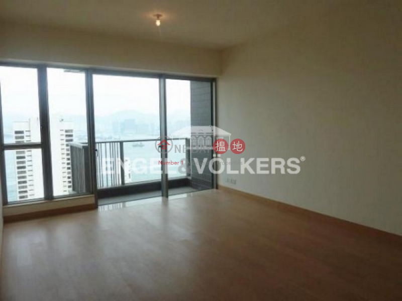 HK$ 25M, Island Crest Tower1 Western District 3 Bedroom Family Flat for Sale in Sai Ying Pun