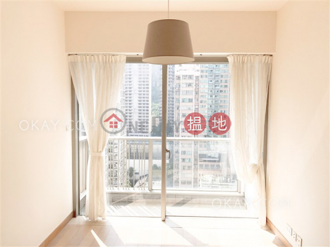 Tasteful 2 bedroom with balcony   For Sale Island Crest Tower 1(Island Crest Tower 1)Sales Listings (OKAY-S17514)_0