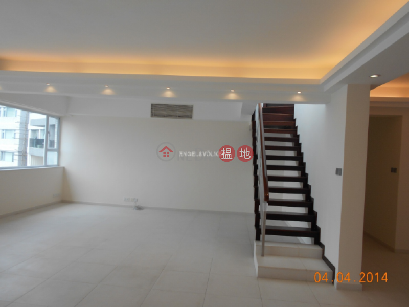 3 Bedroom Family Flat for Rent in Repulse Bay | 18-40 Belleview Drive | Southern District Hong Kong Rental HK$ 150,000/ month