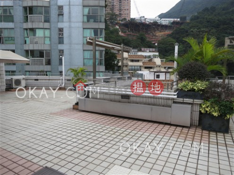 Gorgeous 2 bedroom with balcony | Rental|Wan Chai District12 Tung Shan Terrace(12 Tung Shan Terrace)Rental Listings (OKAY-R63885)_0