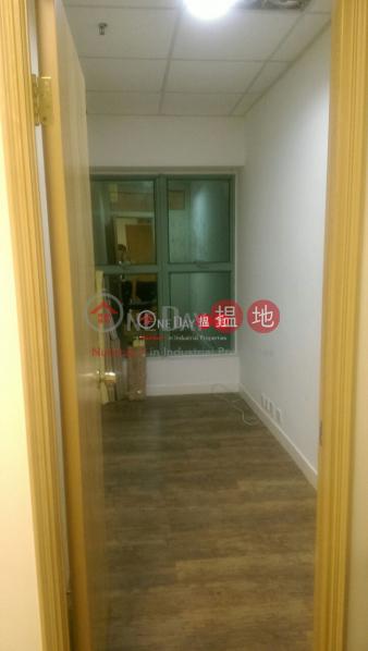 維京科技商業中心-91-95打磚坪街 | 荃灣-香港-出租-HK$ 8,000/ 月