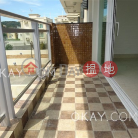 Popular house with rooftop, terrace & balcony | Rental|Ho Chung New Village(Ho Chung New Village)Rental Listings (OKAY-R288133)_0