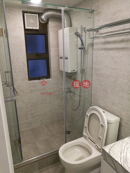 HK$ 22,500/ month | Cathay Garden | Wan Chai District | Flat for Rent in Happy Valley
