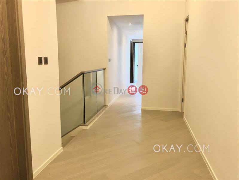 4房3廁,星級會所,連車位,露台《傲瀧 D座出租單位》|傲瀧 D座(Mount Pavilia Block D)出租樓盤 (OKAY-R382753)