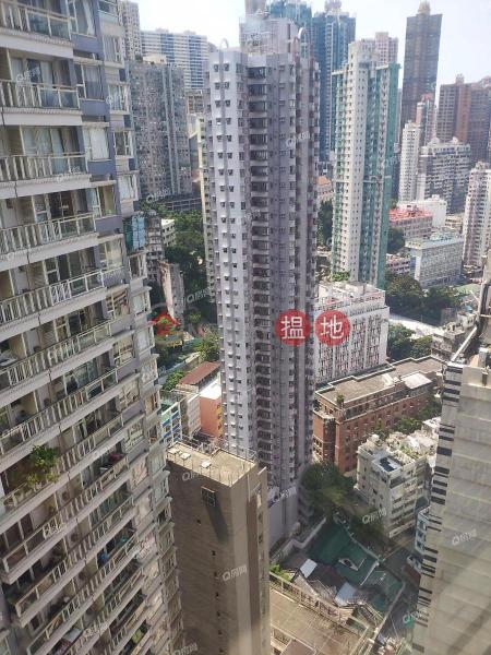 Hollywood Terrace | 2 bedroom High Floor Flat for Rent | Hollywood Terrace 荷李活華庭 Rental Listings