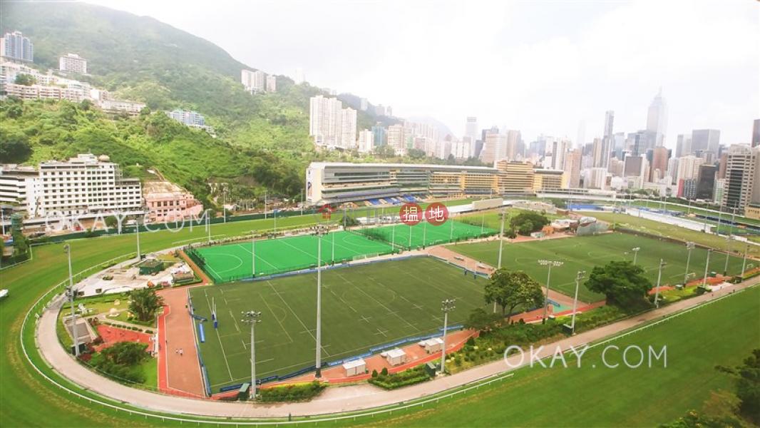 香港搵樓 租樓 二手盤 買樓  搵地   住宅 出租樓盤-2房2廁,實用率高,極高層,馬場景《金鞍大廈出租單位》