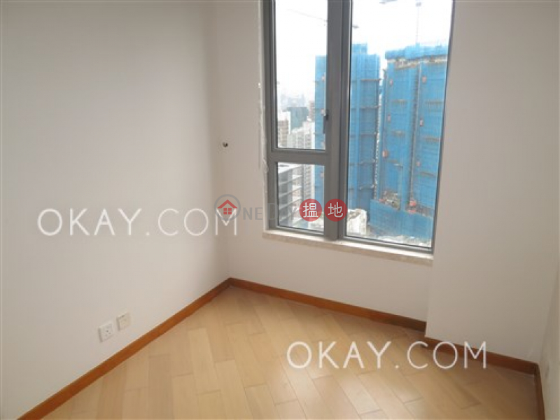 Stylish 3 bedroom on high floor with balcony | For Sale 38 Ming Yuen Western Street | Eastern District Hong Kong Sales | HK$ 17.88M
