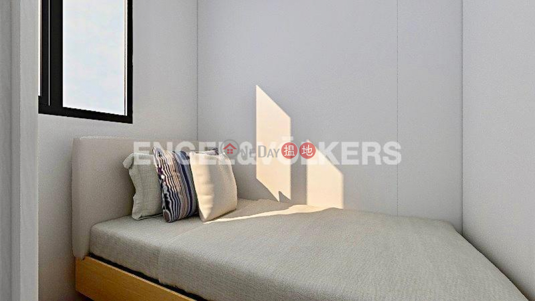 HK$ 25,000/ month Winsome House | Western District | 2 Bedroom Flat for Rent in Sheung Wan