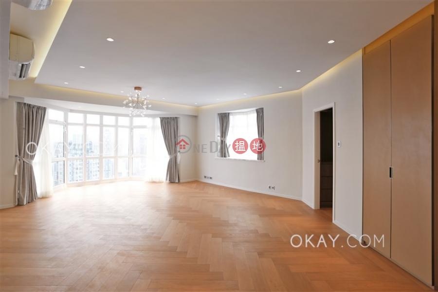 竹林苑|高層-住宅出租樓盤-HK$ 300,000/ 月
