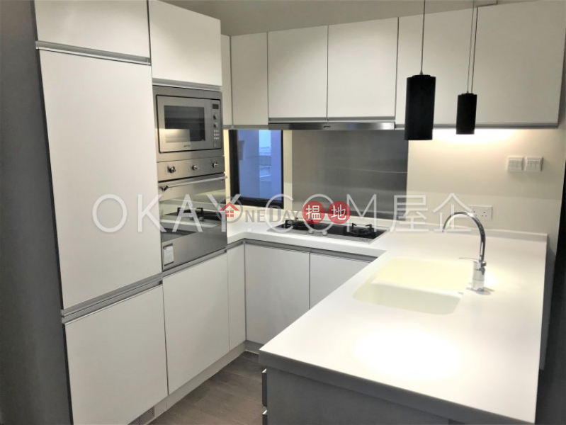 Tasteful 2 bedroom with balcony | For Sale | Tak Mansion 德苑 Sales Listings