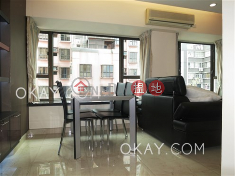 Rare 2 bedroom in Mid-levels West | For Sale|Honor Villa(Honor Villa)Sales Listings (OKAY-S34291)_0
