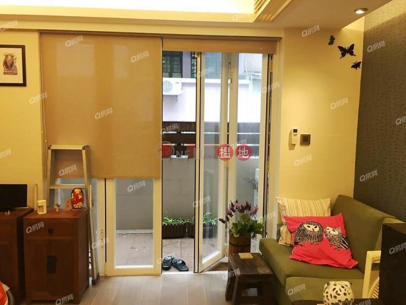 四方街15-19號|中層-住宅|出售樓盤HK$ 438萬