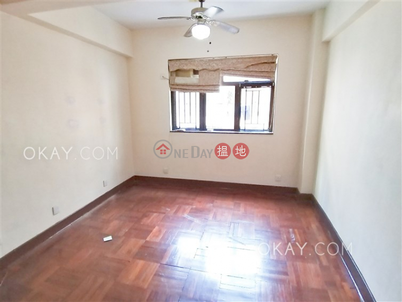 Rare 4 bedroom on high floor with parking | Rental | Lai Cheung House 麗祥樓 Rental Listings