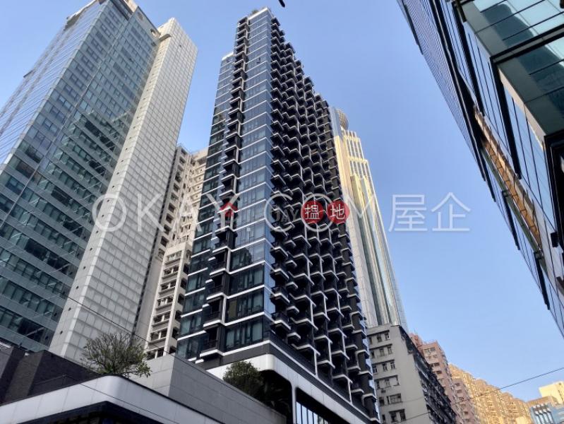 香港搵樓|租樓|二手盤|買樓| 搵地 | 住宅出售樓盤1房1廁,露台《瑧璈出售單位》