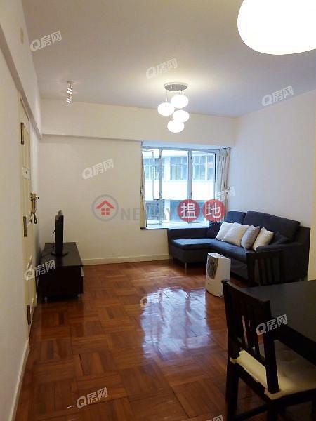 HK$ 8.5M | Bonham Court, Western District | Bonham Court | 2 bedroom Low Floor Flat for Sale