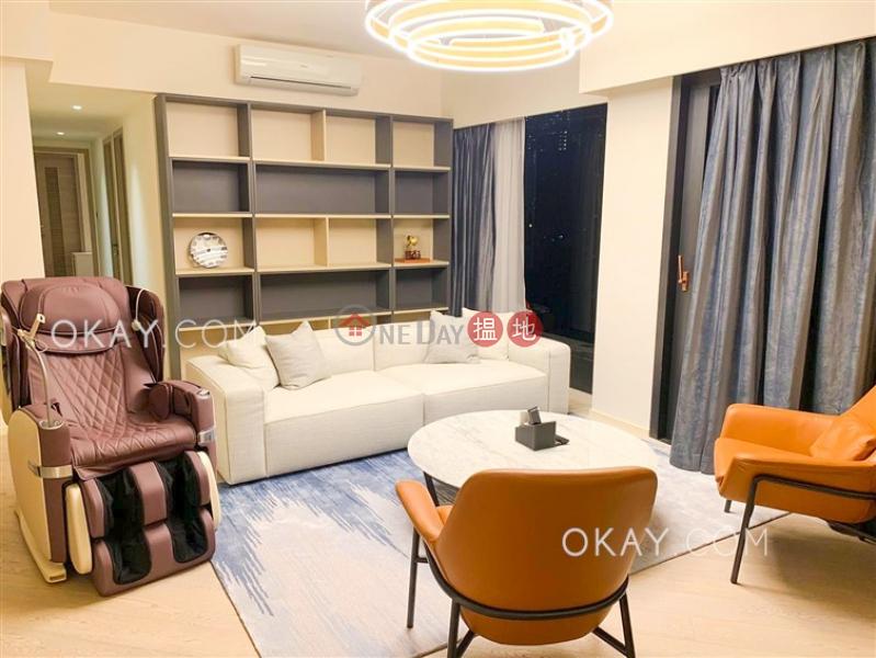 香港搵樓|租樓|二手盤|買樓| 搵地 | 住宅-出租樓盤4房3廁,極高層,星級會所,露台柏蔚山 1座出租單位