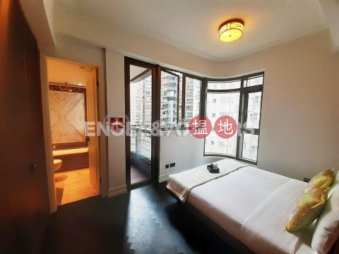 Studio Flat for Rent in Mid Levels West Western DistrictCastle One By V(Castle One By V)Rental Listings (EVHK97810)_0