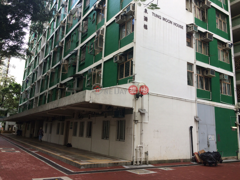 大坑東邨東滿樓 (Tung Moon House, Tai Hang Tung Estate) 石硤尾|搵地(OneDay)(1)