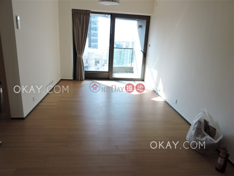 HK$ 56,000/ month | Arezzo | Western District | Nicely kept 3 bed on high floor with sea views | Rental