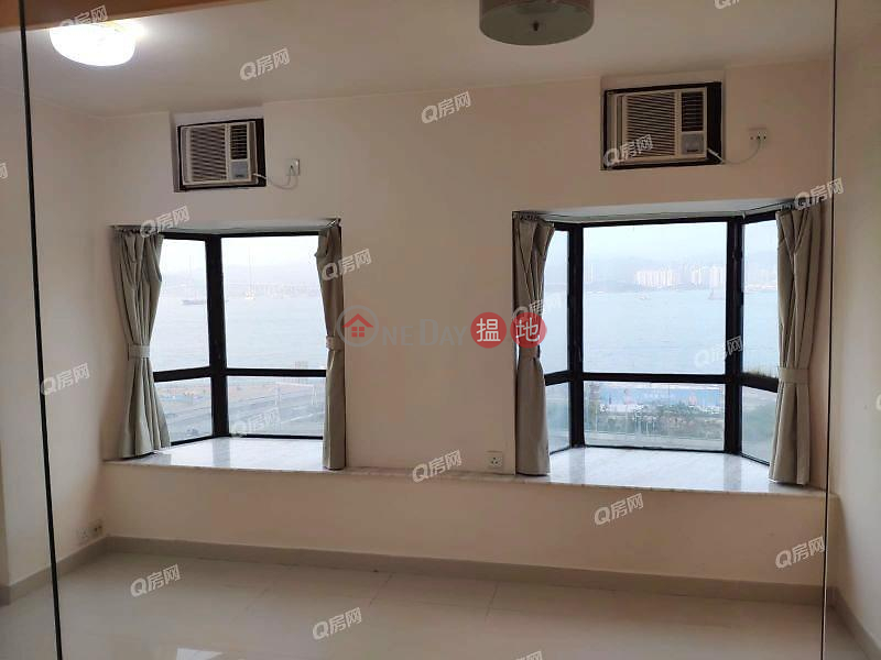 HK$ 18,000/ month, Connaught Garden Block 1, Western District, Connaught Garden Block 1 | 1 bedroom Mid Floor Flat for Rent
