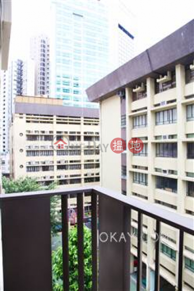HK$ 33,000/ 月|曦巒-灣仔區-2房1廁,星級會所《曦巒出租單位》