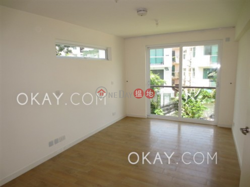 Property Search Hong Kong | OneDay | Residential, Rental Listings Exquisite house with rooftop, balcony | Rental