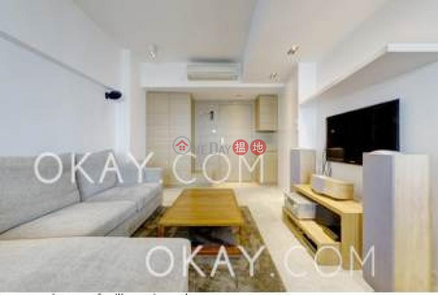 香港搵樓 租樓 二手盤 買樓  搵地   住宅-出租樓盤 1房1廁,實用率高五福大廈 A座出租單位