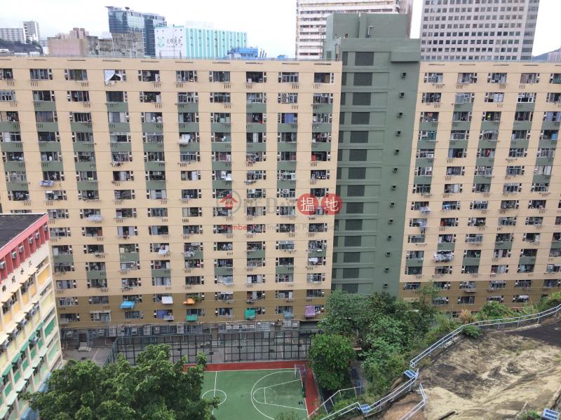 Kwai Shing West Estate Block 10 (Kwai Shing West Estate Block 10) Kwai Fong|搵地(OneDay)(3)
