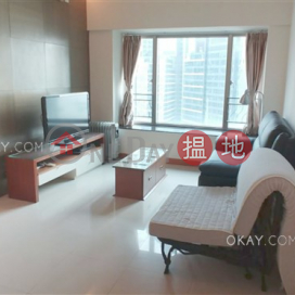 Exquisite 3 bedroom on high floor with sea views | For Sale