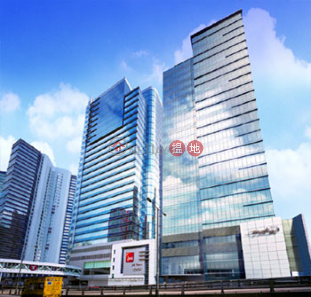 Studio Flat for Sale in Kwun Tong, Millennium City 3 Tower 1 創紀之城三期一座 Sales Listings | Kwun Tong District (EVHK97487)