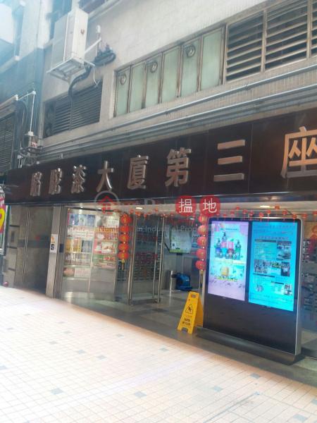 CAMELPAINT BLDG BLK 03, Camel Paint Building 駱駝漆大廈 Rental Listings | Kwun Tong District (LCPC7-1274721008)
