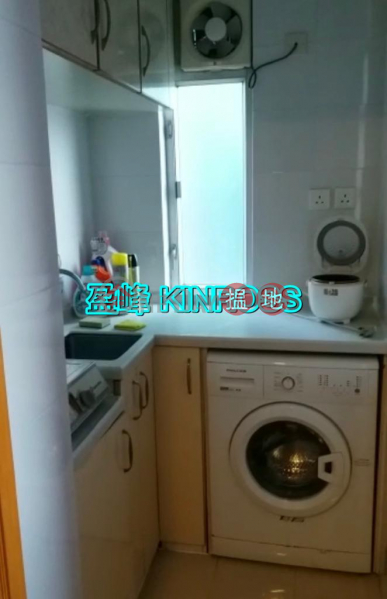 西營盤1房單位 KR9215104-106干諾道西   西區香港-出租 HK$ 11,500/ 月