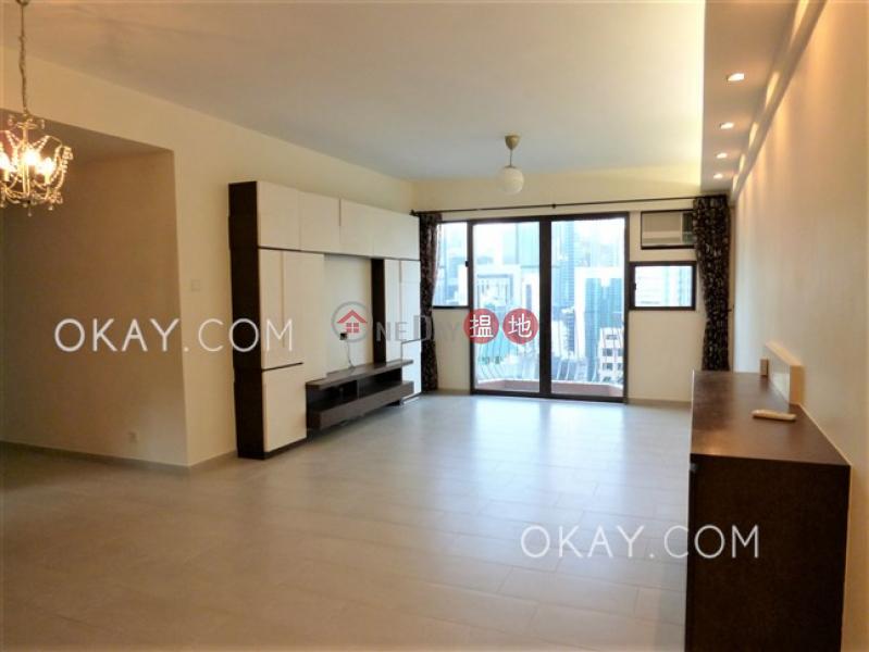 3房2廁,連車位,露台《金鑾閣出租單位》66堅尼地道 | 東區|香港出租HK$ 54,000/ 月
