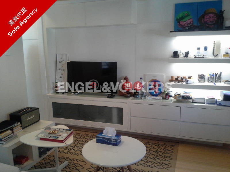 HK$ 7.98M Flora Court, Central District 1 Bed Flat for Sale in Soho