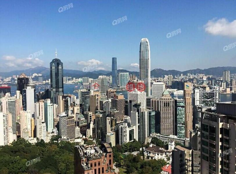 香港搵樓|租樓|二手盤|買樓| 搵地 | 住宅|出售樓盤地標名廈,品味裝修,無敵景觀,身份象徵,實用靚則《愛都大廈2座買賣盤》