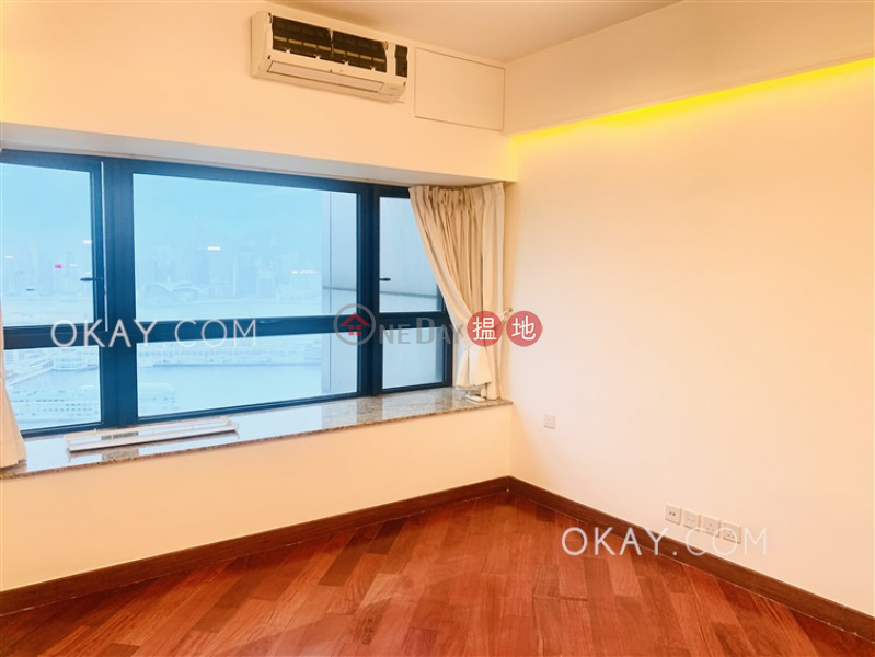 Rare 3 bedroom on high floor with balcony | Rental | The Arch Sun Tower (Tower 1A) 凱旋門朝日閣(1A座) Rental Listings