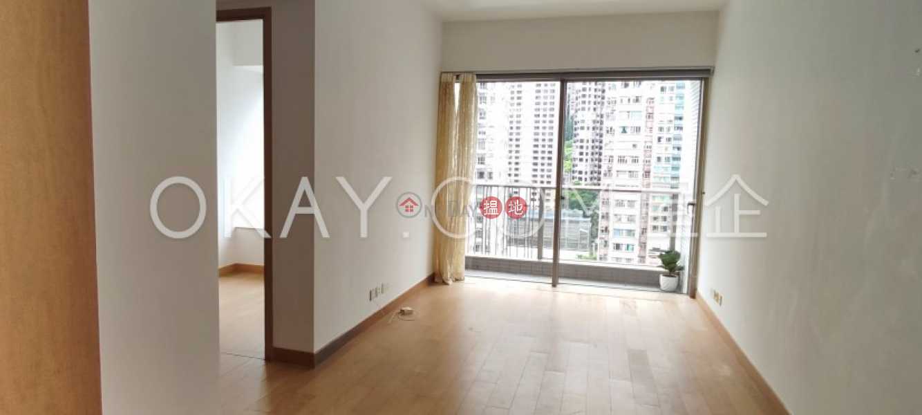 Property Search Hong Kong   OneDay   Residential, Sales Listings, Popular 2 bedroom on high floor with balcony   For Sale