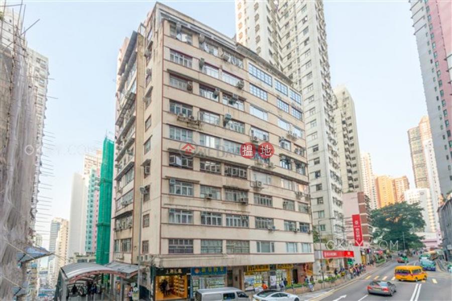 香港搵樓|租樓|二手盤|買樓| 搵地 | 住宅出租樓盤1房1廁,可養寵物《新聯大廈出租單位》