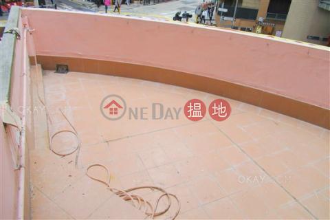 1房1廁,露台《新豐樓出租單位》|新豐樓(Sun Fung House)出租樓盤 (OKAY-R57071)_0