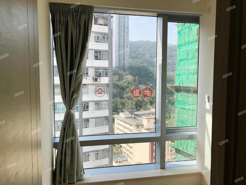 香港搵樓 租樓 二手盤 買樓  搵地   住宅出租樓盤 交通方便,旺中帶靜《Island Residence租盤》